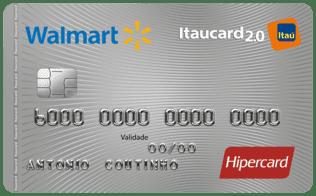 cartao de crédito walmart