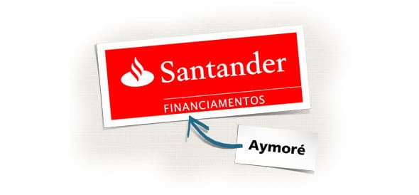 financiamento de carro santander