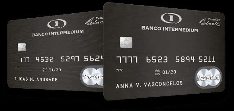 cartão de crédito black banco inter