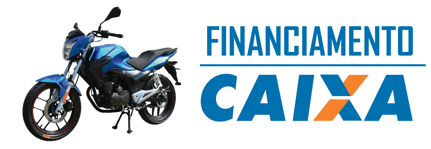 financiamento de moto caixa