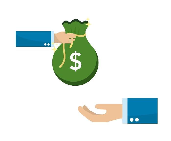Empréstimo negativado