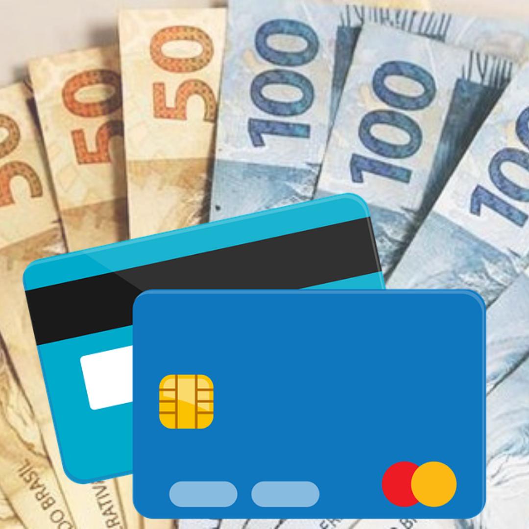 como sacar dinheiro com o cartão de crédito