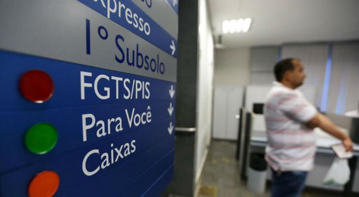 Saiba mais sobre o saque das contas ativas do FGTS (foto: internet)
