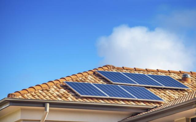 Como ter um painel solar em casa e economizar na conta de luz (foto: internet)