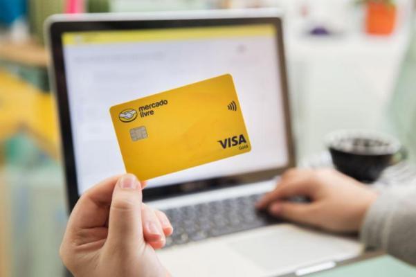 Novo cartão de crédito sem anuidade através do Mercado Livre e Itaú (foto: internet)