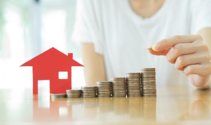 Santander reduz taxa de juros do crédito imobiliário a 7,99% por tempo limitado (foto: internet)