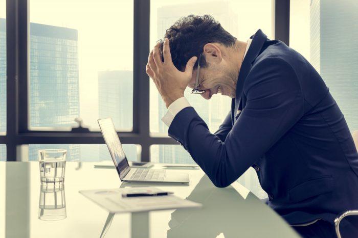 Cuide de sua saúde mental para ela não te prejudicar no trabalho