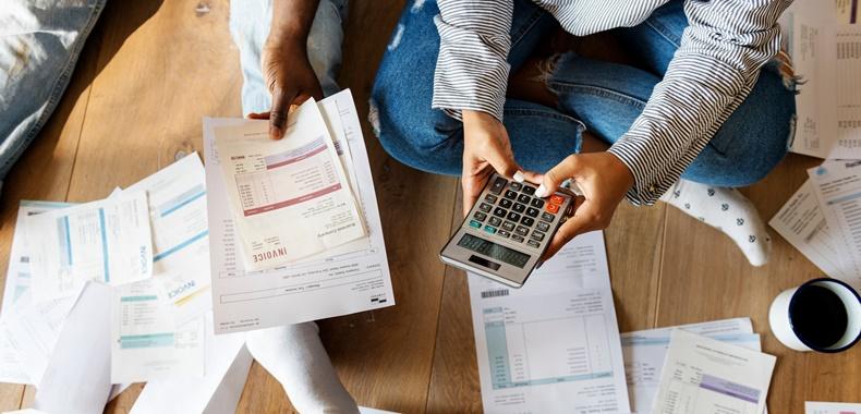 Saiba como as dívidas podem afetar negativamente a produção no ambiente de trabalho