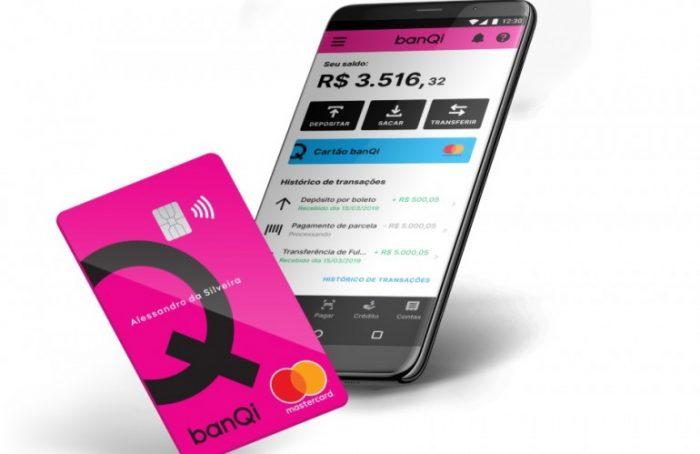 Banco digital BanQi
