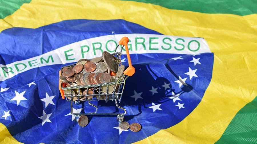Inflação no Brasil
