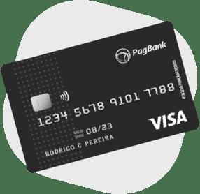 benefícios Cartão Conta PagBank
