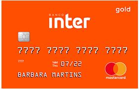Cartão Inter Mastercard