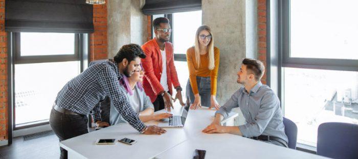 O que esperar dos novos modelo de trabalho?