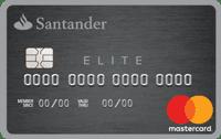 Cartão Elite Mastercard Platinum Internacional