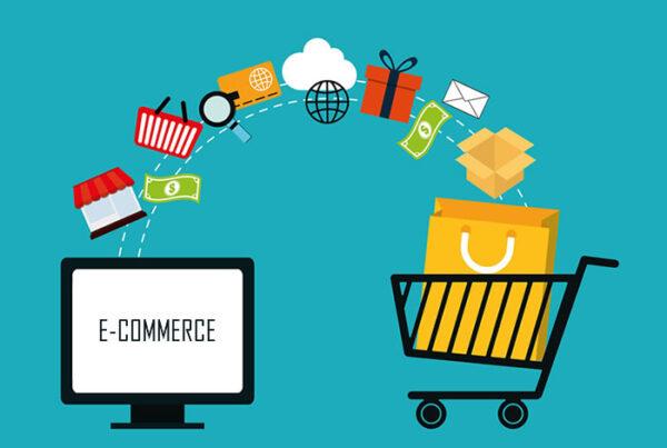 Cashback E-commerce