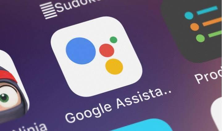 Google Assistente