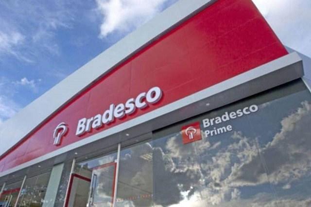 Agências de bancos Bradesco