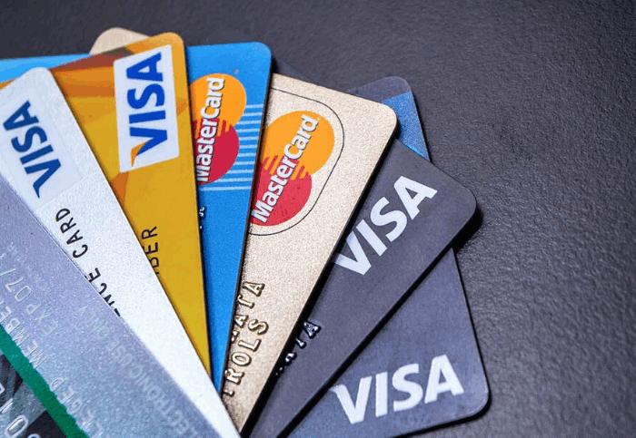 Trocar o cartão Elo por visa ou Mastercard