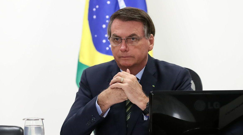 Imposto Bolsonaro