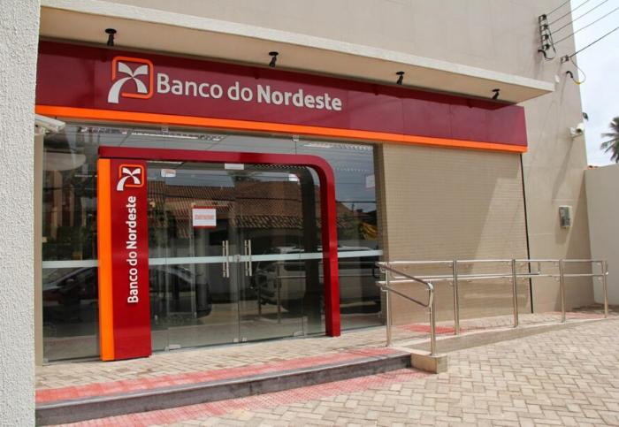 0800 Banco do Nordeste