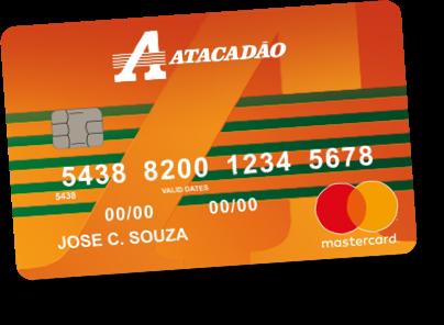 Como pagar as compras do mês em até 24x com o Cartão Atacadão