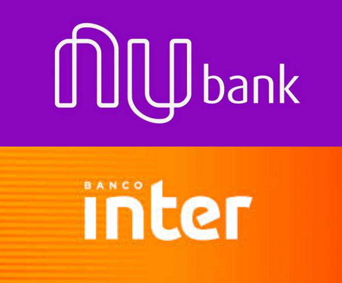 Nubank x Banco Inter