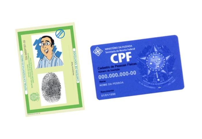 Como consultar o seu RG pelo CPF passo a passo