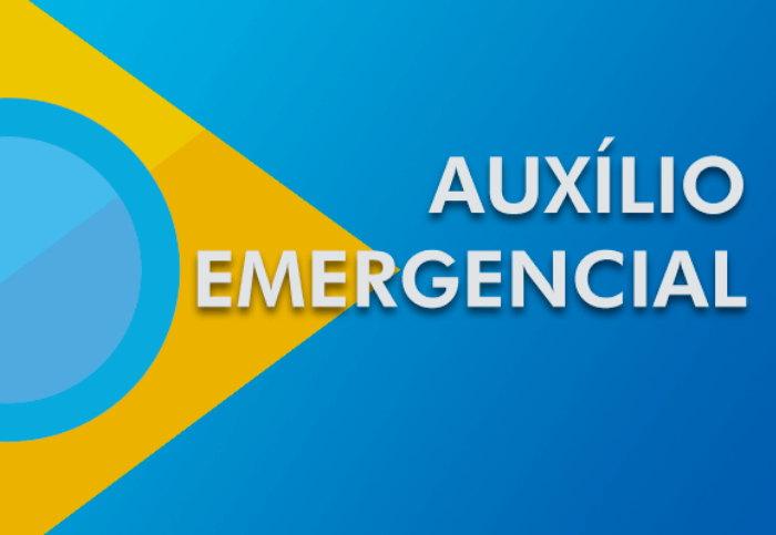 receber o auxílio emergencial disponível