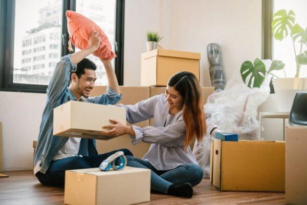 Financiamento de Apartamento