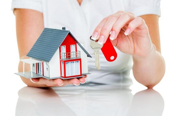 Financiamento de Casas