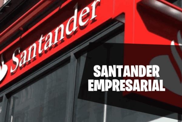 Santander Empresarial