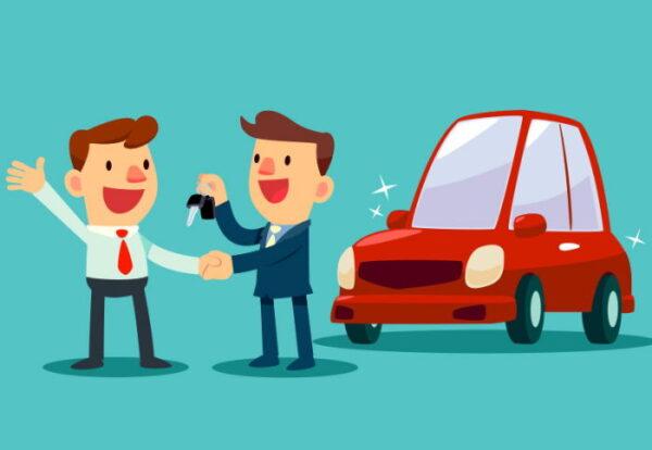 financiar um carro usado