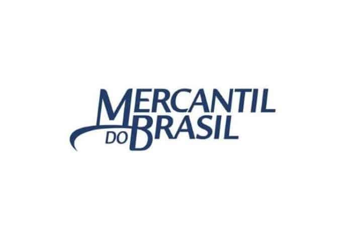 Empréstimo pessoal Banco Mercantil do Brasil