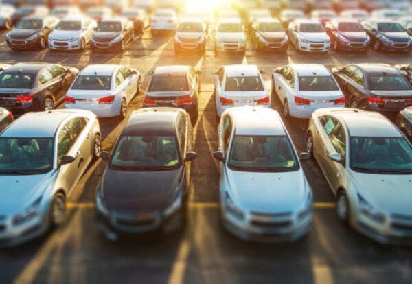 Financiamento de veículos para negativado