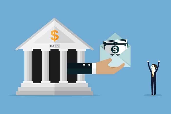calcular um financiamento