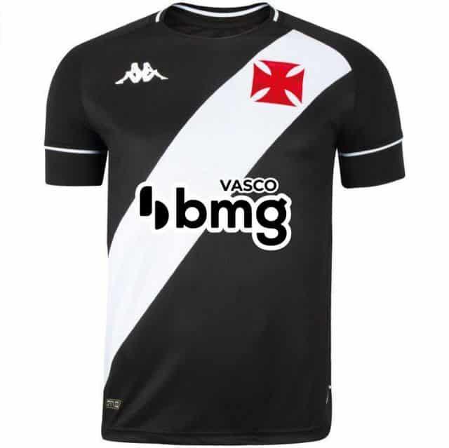 Banco Bmg Vasco