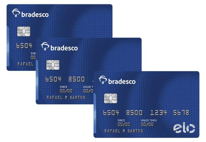 Cartão de Crédito Bradesco Elo