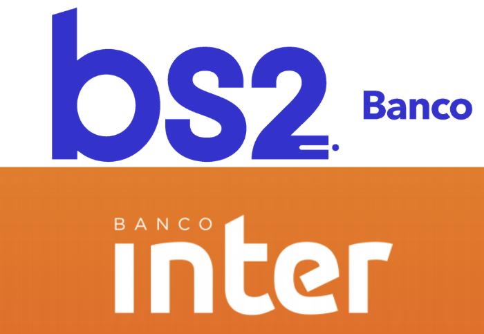 Banco Inter x Banco BS2