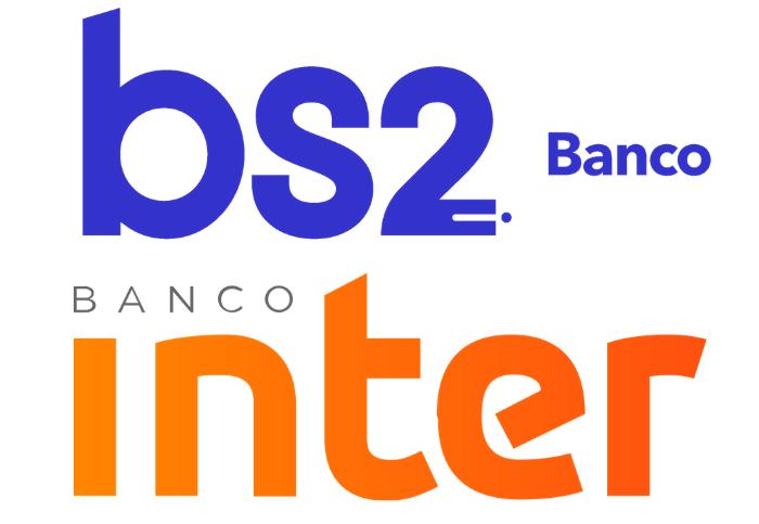 Cartões Banco Inter x Banco BS2