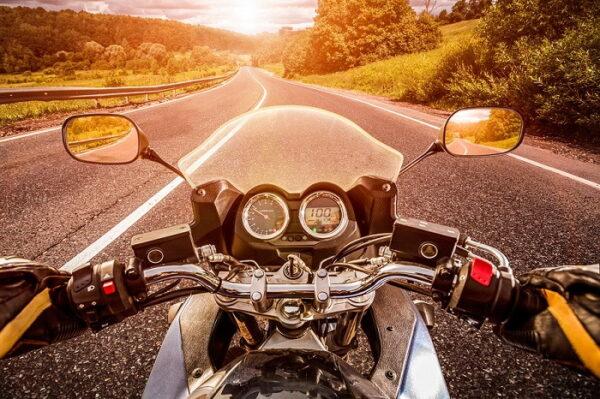 comprar uma moto