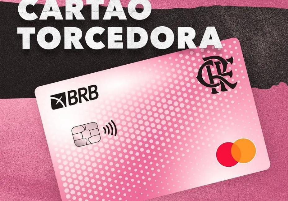Banco BRB Flamengo