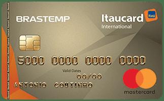 Cartão de Crédito Brastemp