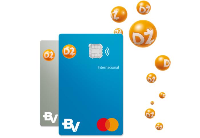 Cartão de Crédito Dotz BV