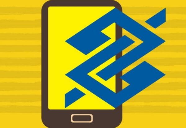 habilitar o Banco do Brasil no celular