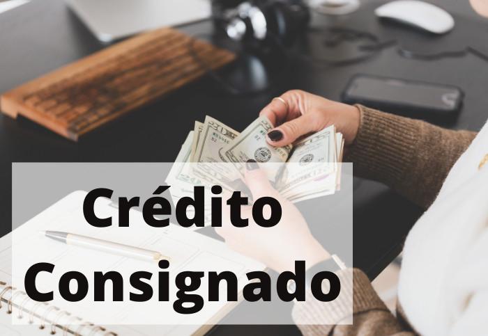 Crédito Consignado