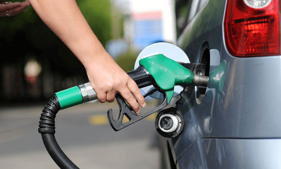 Preço Gasolina