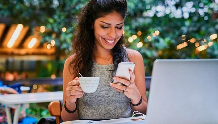Empréstimo com garantia de celular