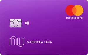 Cartão de Crédito PJ Nubank