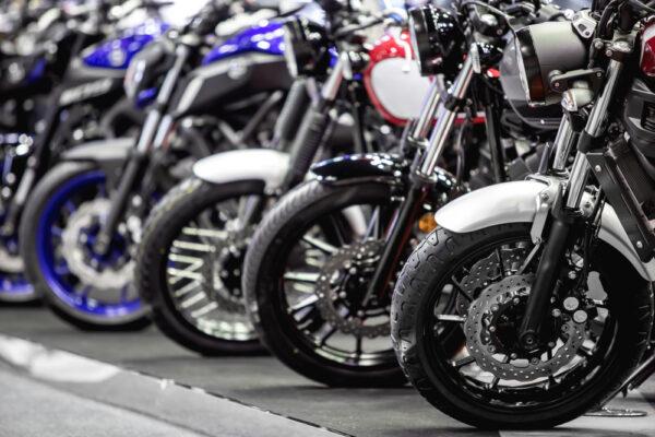 Compra motos